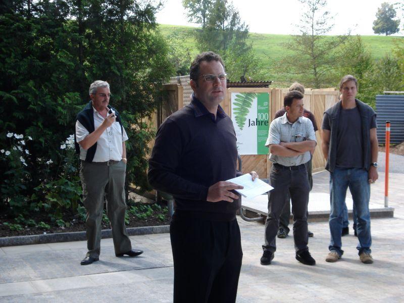 JardinSuisse Zürcher Oberland Jubiläum