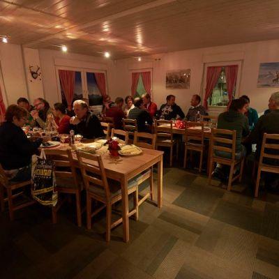 JardinSuisse Zürcher Oberland Eisstockschiessen 2017